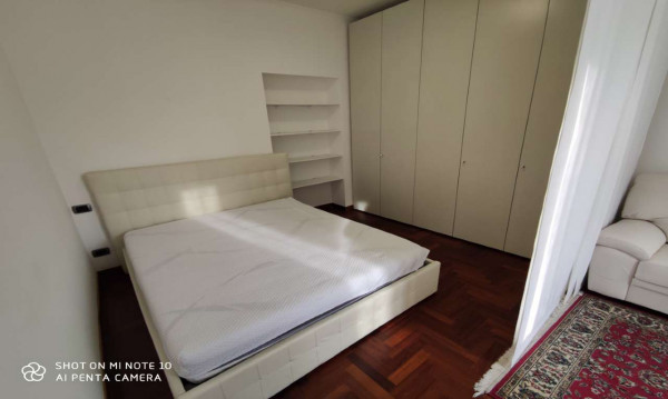 Appartamento in affitto a Milano, Cenisio, Arredato, 45 mq