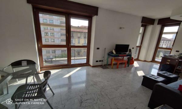 Appartamento in affitto a Milano, Stazione Centrale, Arredato, 100 mq - Foto 8