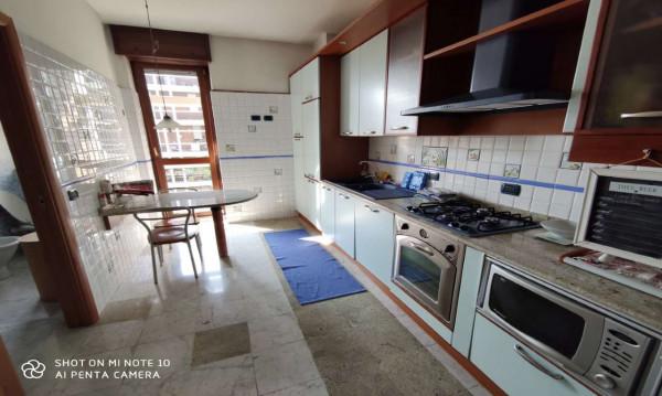 Appartamento in affitto a Milano, Stazione Centrale, Arredato, 100 mq - Foto 7