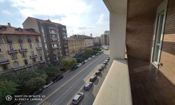 Appartamento in affitto a Milano, Stazione Centrale, Arredato, 100 mq - Foto 6