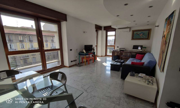 Appartamento in affitto a Milano, Stazione Centrale, Arredato, 100 mq - Foto 1