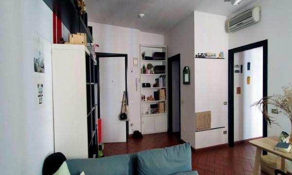 Appartamento in affitto a Milano, Isola, Arredato, 65 mq - Foto 9