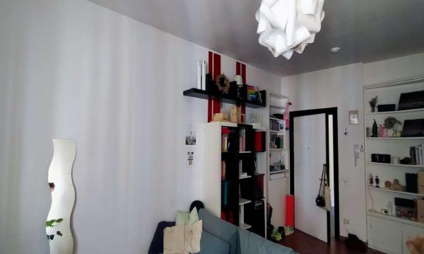 Appartamento in affitto a Milano, Isola, Arredato, 65 mq - Foto 8