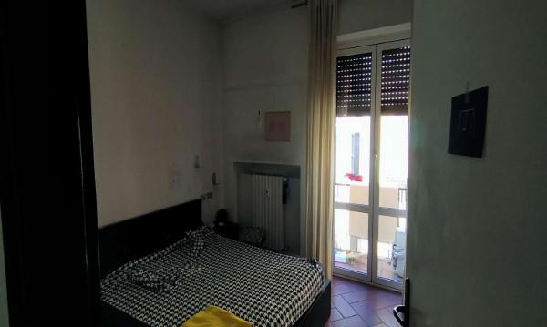 Appartamento in affitto a Milano, Isola, Arredato, 65 mq