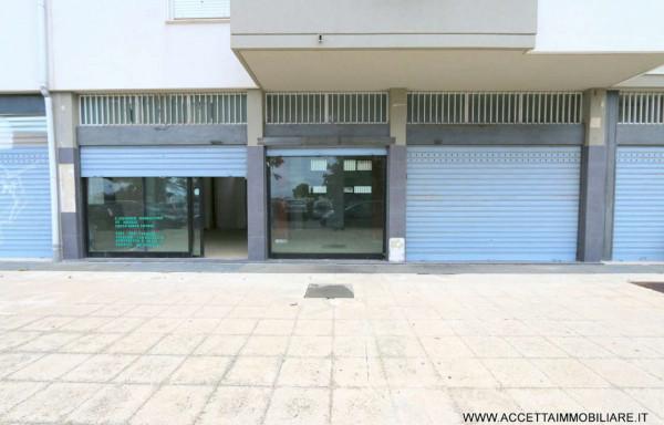 Locale Commerciale  in vendita a Taranto, Lama, 220 mq - Foto 10