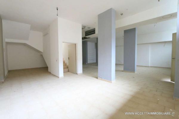 Locale Commerciale  in vendita a Taranto, Lama, 220 mq - Foto 12