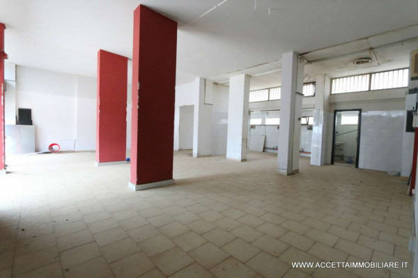 Locale Commerciale  in vendita a Taranto, Lama, 220 mq - Foto 14