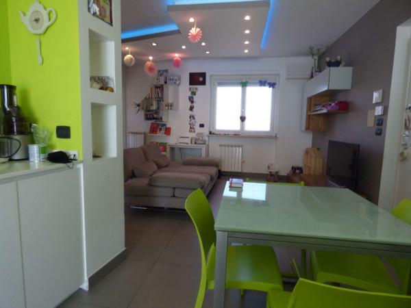 Appartamento in vendita a Leini, Betulle 2, Con giardino, 110 mq - Foto 7