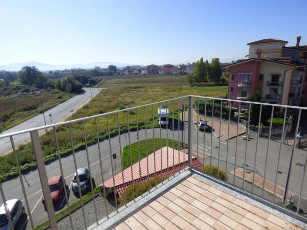 Appartamento in vendita a Leini, Betulle 2, Con giardino, 110 mq - Foto 36