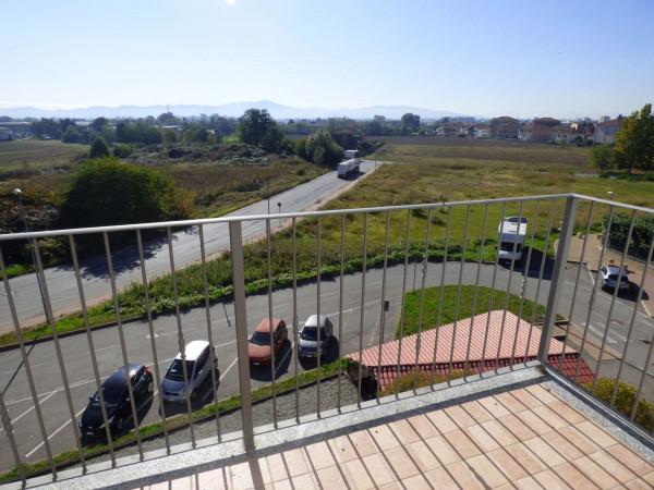 Appartamento in vendita a Leini, Betulle 2, Con giardino, 110 mq - Foto 38