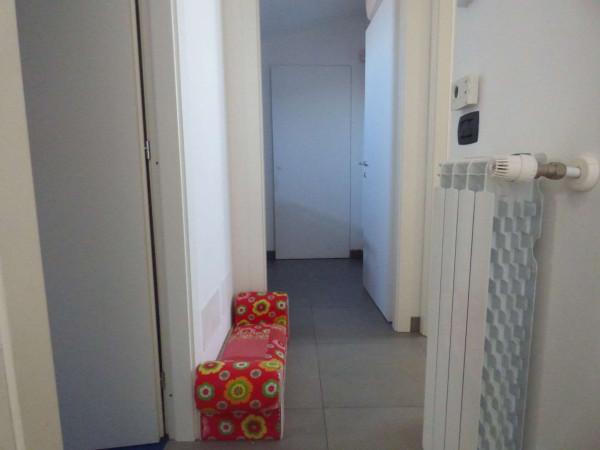 Appartamento in vendita a Leini, Betulle 2, Con giardino, 110 mq - Foto 24