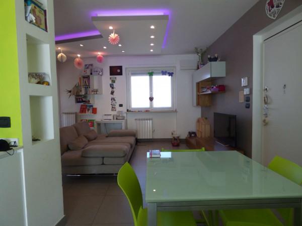 Appartamento in vendita a Leini, Betulle 2, Con giardino, 110 mq - Foto 14