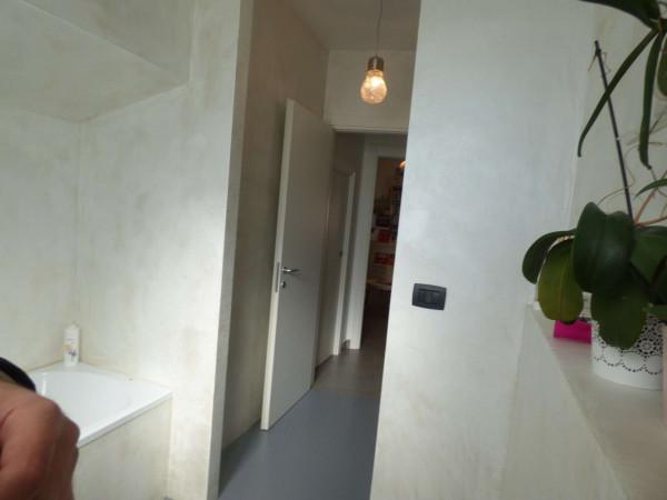 Appartamento in vendita a Leini, Betulle 2, Con giardino, 110 mq - Foto 22