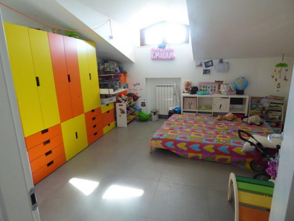 Appartamento in vendita a Leini, Betulle 2, Con giardino, 110 mq - Foto 18