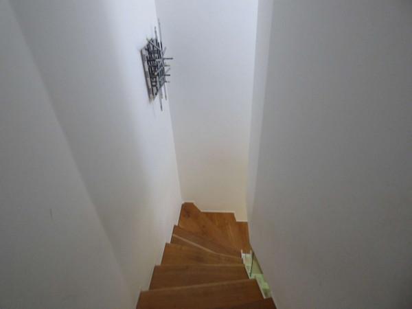Appartamento in vendita a Leini, Betulle 2, Con giardino, 110 mq - Foto 19