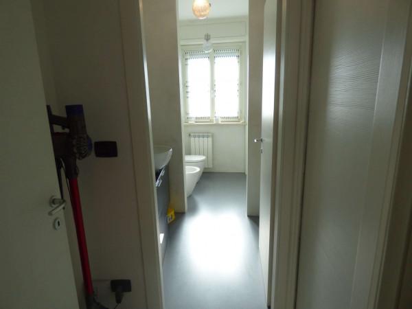 Appartamento in vendita a Leini, Betulle 2, Con giardino, 110 mq - Foto 21