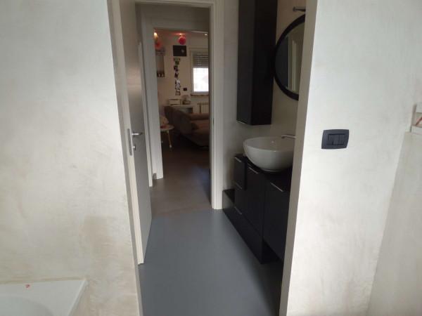 Appartamento in vendita a Leini, Betulle 2, Con giardino, 110 mq - Foto 20