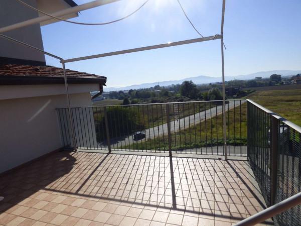 Appartamento in vendita a Leini, Betulle 2, Con giardino, 110 mq - Foto 35