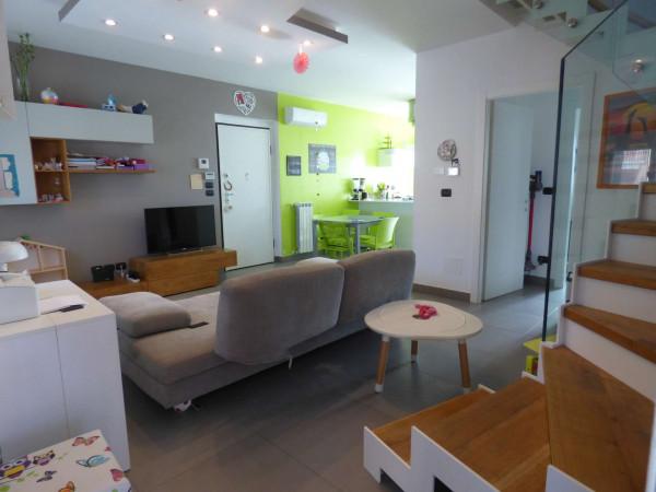 Appartamento in vendita a Leini, Betulle 2, Con giardino, 110 mq - Foto 32