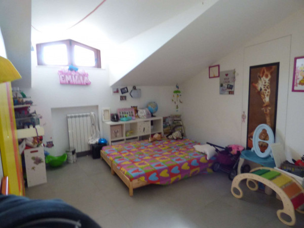 Appartamento in vendita a Leini, Betulle 2, Con giardino, 110 mq - Foto 23