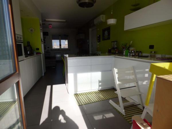 Appartamento in vendita a Leini, Betulle 2, Con giardino, 110 mq - Foto 41