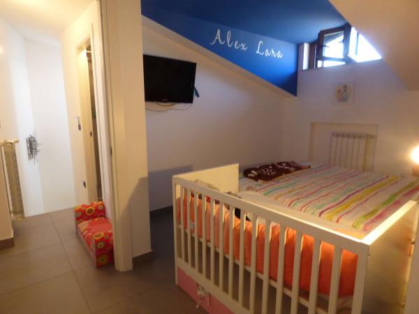 Appartamento in vendita a Leini, Betulle 2, Con giardino, 110 mq - Foto 11