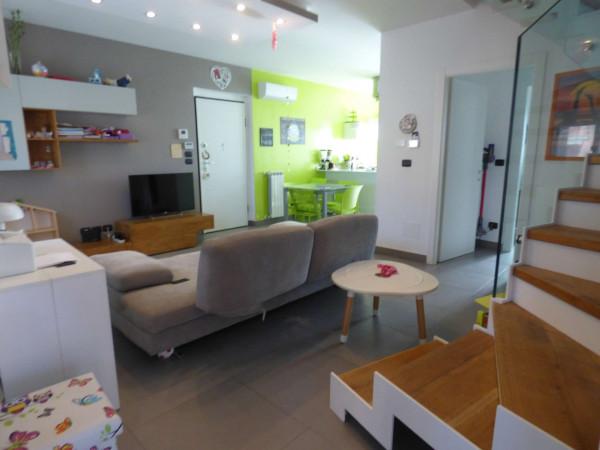 Appartamento in vendita a Leini, Betulle 2, Con giardino, 110 mq - Foto 31