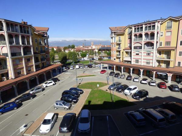 Appartamento in vendita a Leini, Betulle 2, Con giardino, 110 mq - Foto 8