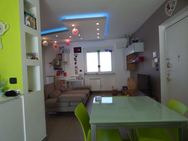 Appartamento in vendita a Leini, Betulle 2, Con giardino, 110 mq - Foto 5