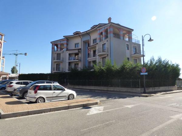 Appartamento in vendita a Leini, Betulle 2, Con giardino, 110 mq - Foto 3