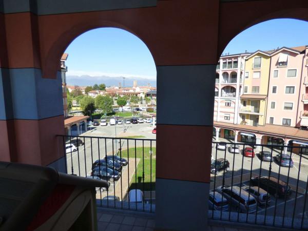 Appartamento in vendita a Leini, Betulle 2, Con giardino, 110 mq - Foto 6
