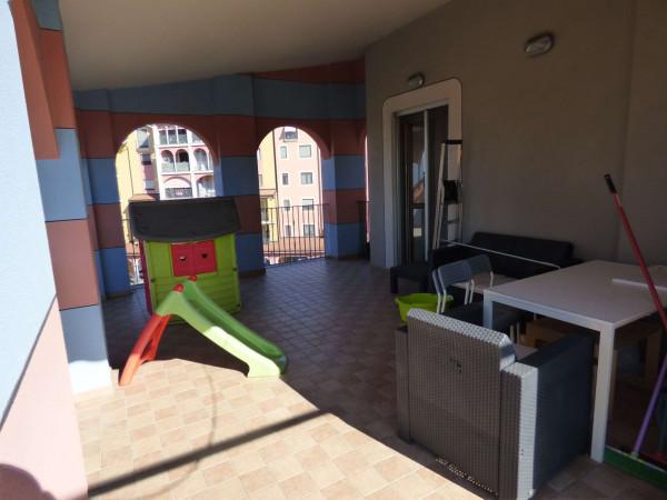 Appartamento in vendita a Leini, Betulle 2, Con giardino, 110 mq - Foto 29