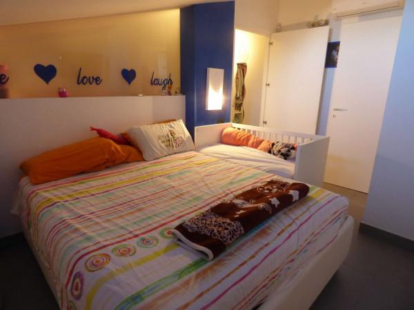 Appartamento in vendita a Leini, Betulle 2, Con giardino, 110 mq - Foto 9