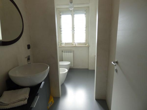 Appartamento in vendita a Leini, Betulle 2, Con giardino, 110 mq - Foto 33