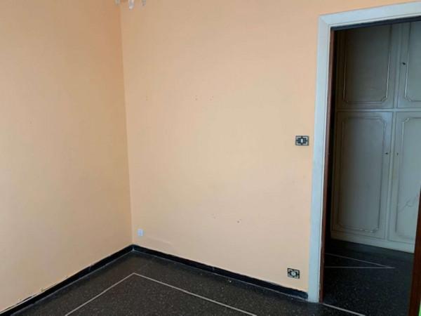 Appartamento in vendita a Genova, Marassi Alta, 55 mq - Foto 15