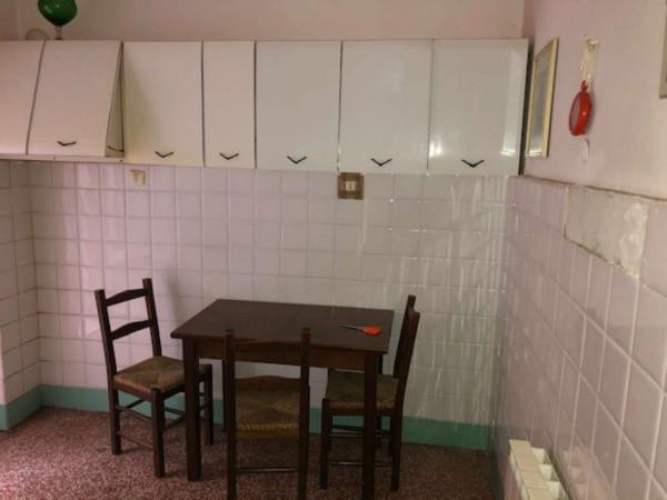Appartamento in vendita a Genova, Marassi Alta, 55 mq - Foto 8