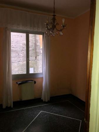 Appartamento in vendita a Genova, Marassi Alta, 55 mq - Foto 6