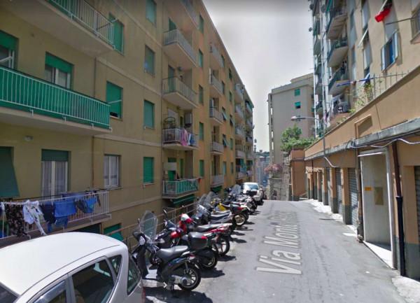 Appartamento in vendita a Genova, Marassi Alta, 55 mq - Foto 16