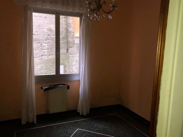 Appartamento in vendita a Genova, Marassi Alta, 55 mq - Foto 5
