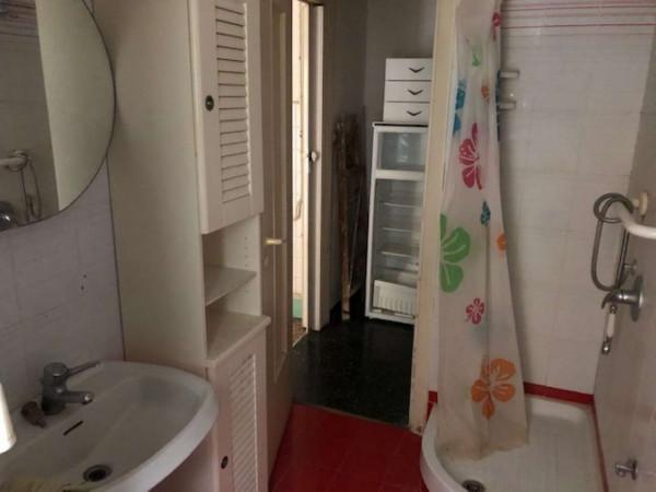 Appartamento in vendita a Genova, Marassi Alta, 55 mq - Foto 7