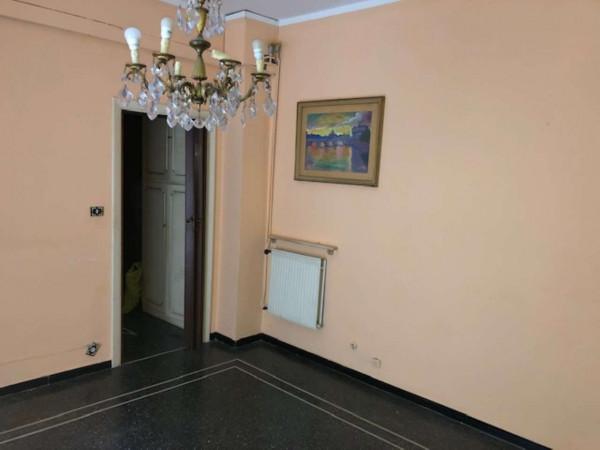 Appartamento in vendita a Genova, Marassi Alta, 55 mq - Foto 9