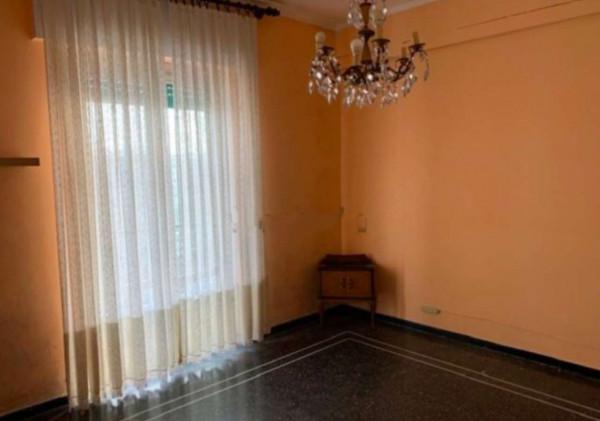 Appartamento in vendita a Genova, Marassi Alta, 55 mq - Foto 18