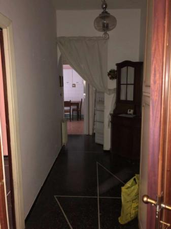 Appartamento in vendita a Genova, Marassi Alta, 55 mq - Foto 2