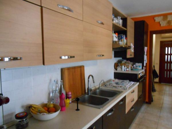 Appartamento in vendita a Sergnano, Residenziale, Con giardino, 119 mq - Foto 31