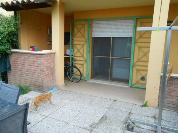 Appartamento in vendita a Sergnano, Residenziale, Con giardino, 119 mq - Foto 2
