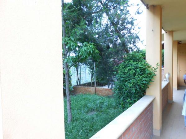 Appartamento in vendita a Sergnano, Residenziale, Con giardino, 119 mq - Foto 20