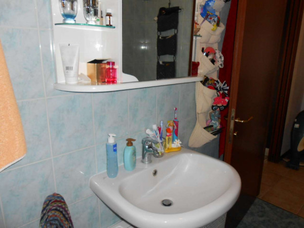 Appartamento in vendita a Sergnano, Residenziale, Con giardino, 119 mq - Foto 23