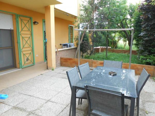 Appartamento in vendita a Sergnano, Residenziale, Con giardino, 119 mq - Foto 3