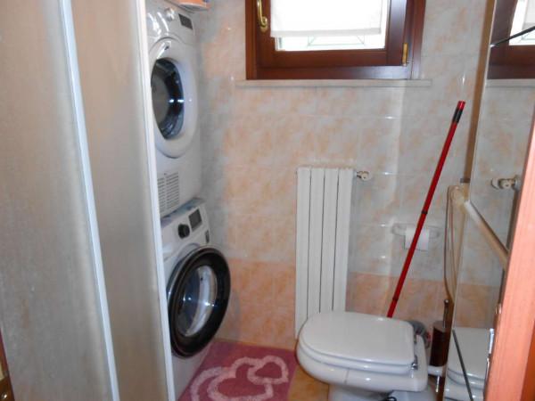 Appartamento in vendita a Sergnano, Residenziale, Con giardino, 119 mq - Foto 22