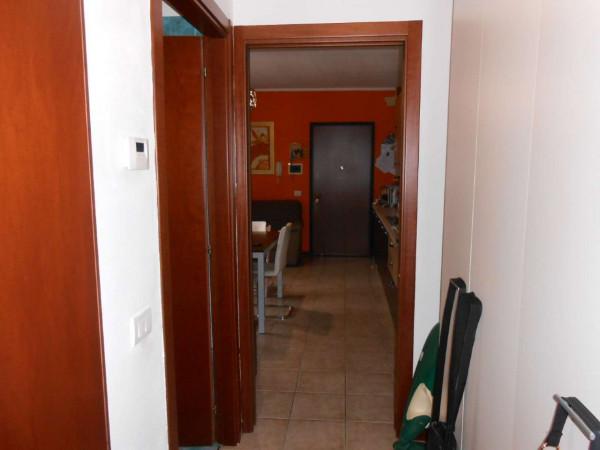 Appartamento in vendita a Sergnano, Residenziale, Con giardino, 119 mq - Foto 9